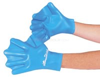 Silicone Resistance Gloves - 774