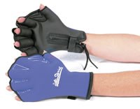 Fingerless Force Gloves - 775