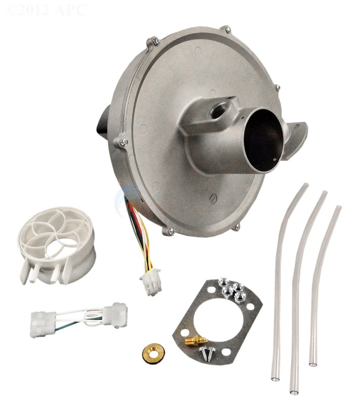 Sta-Rite Combustion Blower Kit 400k Natural Gas (77707-0253) - Alternate 1