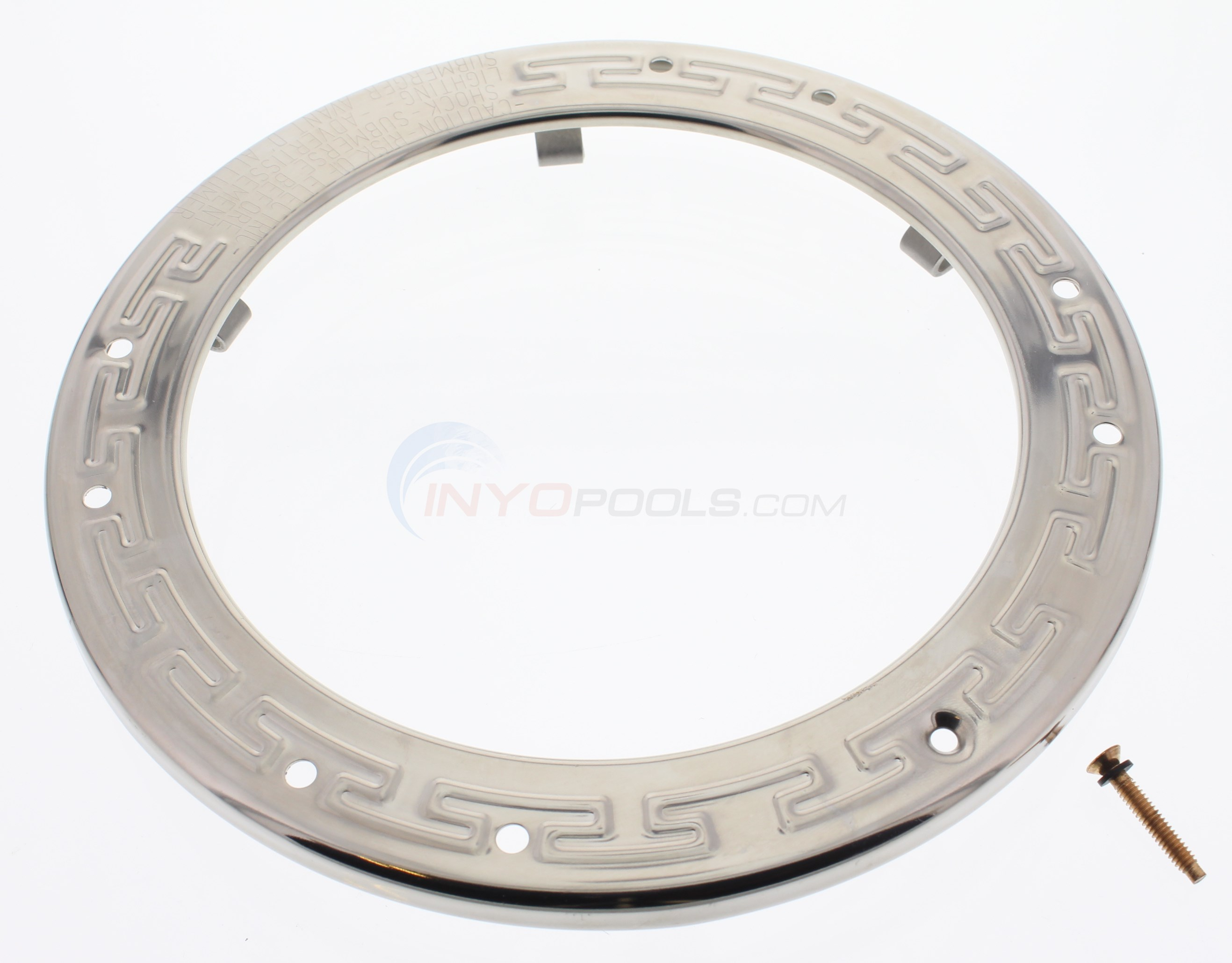 Ring, Face Assembly S.s. (79110600)