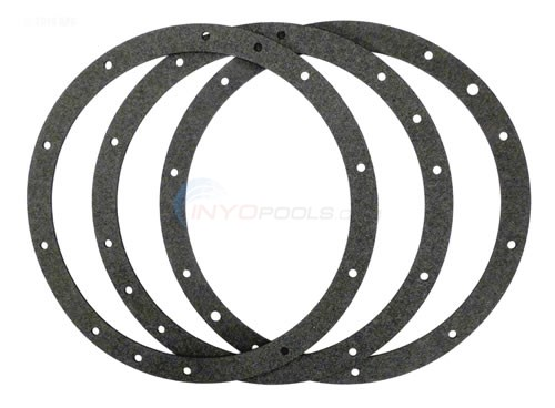 Gasket Set, Std 10-hole, W/o Double Wall Gasket (79200400)