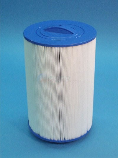 Filter Element, 55Sq Ft, Unicel - 7CH-552