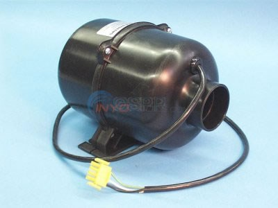 Air Blower, Amp Cord, 1.5HP 110V - 800-15110-AP4