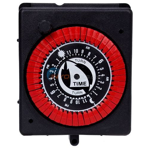 Intermatic Freeze Protect Timer Mechanism Only 240V