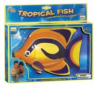 Tropical Fish - 8400