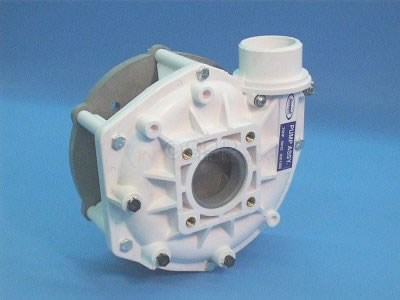 Wet End, .50/.75 HP Pump - 850100