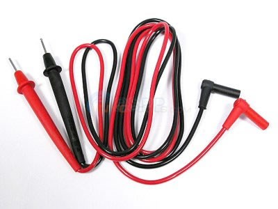 Replacement Test Lead Set, TL75, - 855705
