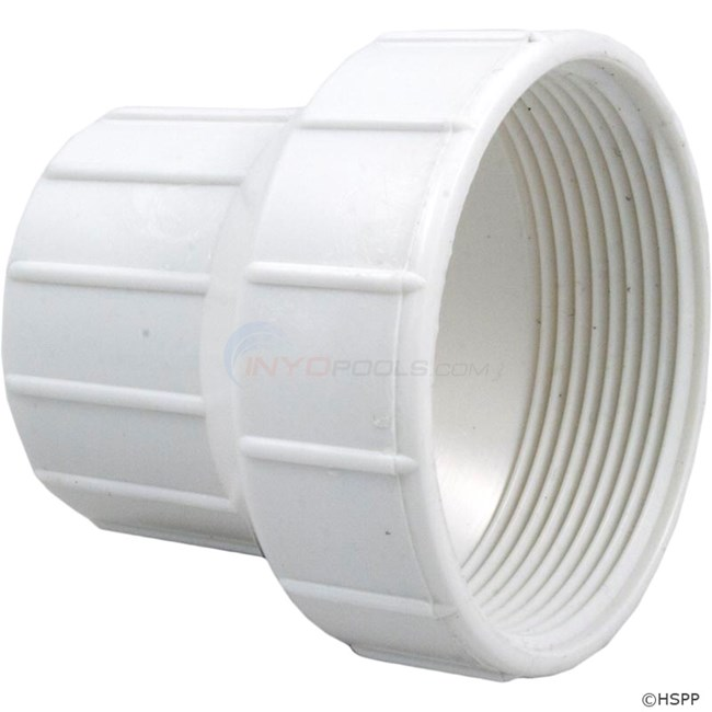 "Zodiac Adapter, Uwf 2"" 65/60 (6-512-00)"