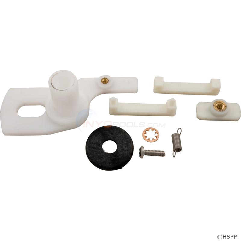 Hardware Kit For Swing Axle