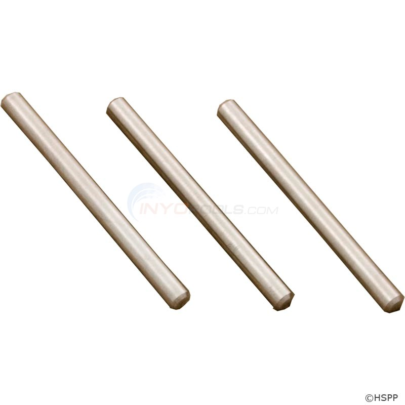 SHAFT, PACKAGE OF 3