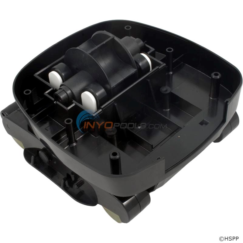 Propulsion/Conversion Kit, Black (AXV424BK)