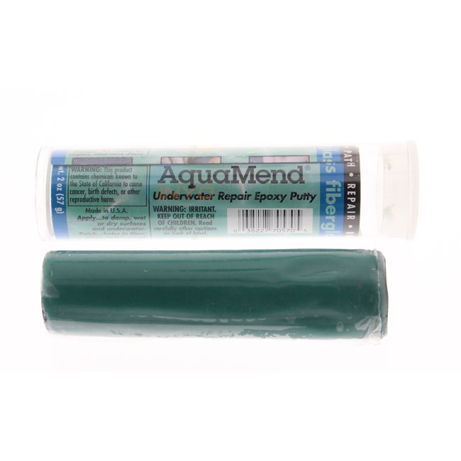 AquaMend Underwater Repair Epoxy Putty, 2 oz. Stick - 88-265-1000