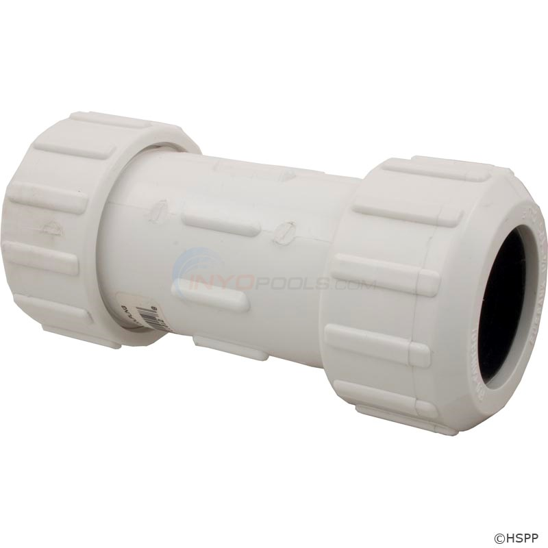 "1-1/4"" Compression Coupling (11012)"