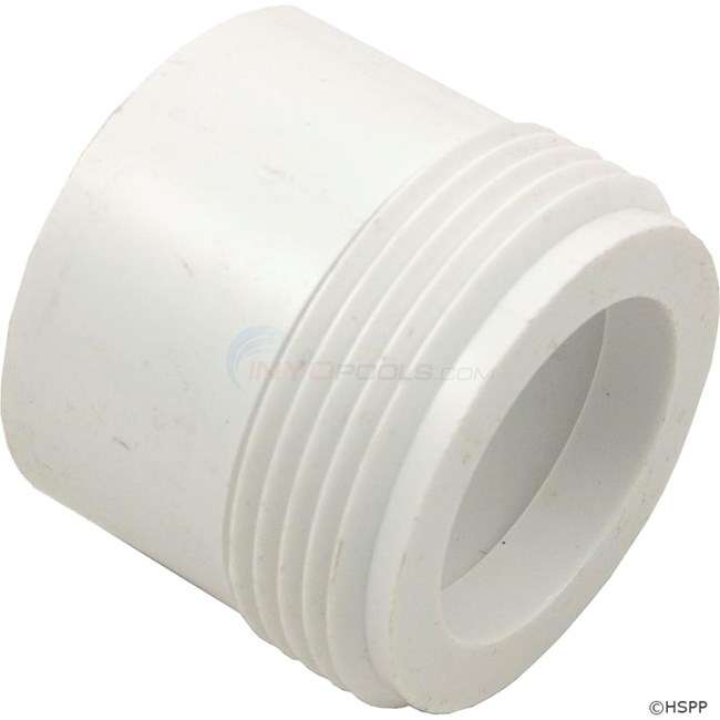"Male Half of Pump Union 1.5""S (91431300)"