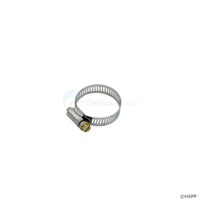 "Stainless Clamp, 3/4"" to 1-1/3"" (H03-0004)"