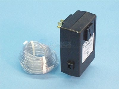 Switch, TF1TD, On/Off, 120V, 1HP (Time Delay) - 910820-001
