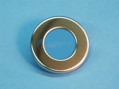 Escutcheon, Stainless, for Mini Jet - 916-0020