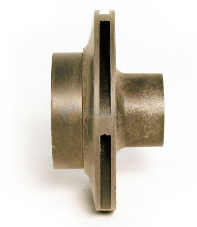 Impeller, .5Hp, Med Head Pump - 91692405