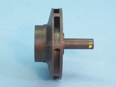 Impeller, 1.5 Hp, XP Ser. - 91694150