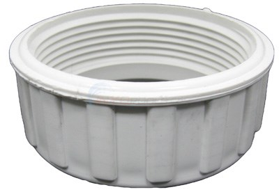 NUT, UNION 2IN (22-P1-3057-WHT)