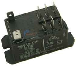 RELAY, DPDT 120V T92S11A22-120