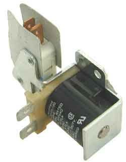 RELAY, 12V-S87R5 (S87R5-120)