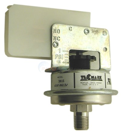 SWITCH, PRESSURE 3015 1/8 IN NPT