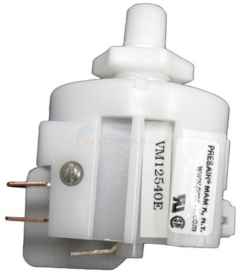 "VACUUM SWITCH - ADJ. 135-250"" WATER"