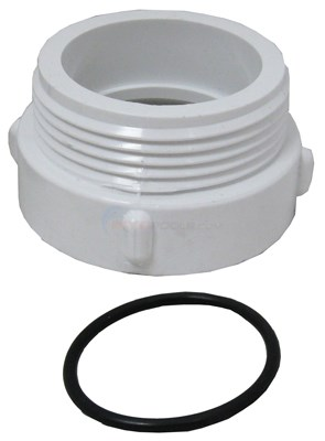 "Balboa Union Thread 3/4"" Extension, 1-1/2"" Buttress (92035)"