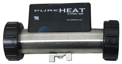 BATH HEATER, IN-LINE, PH101-10UP, 120V, 1 KW