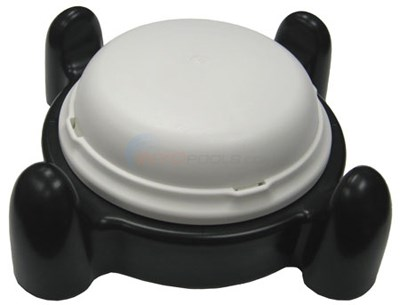 CAP WITH O-RING, ALL ABOVE GROUND FEEDERS