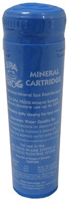 Spa Frog Mineral Catridge (floating & Inline Sys)