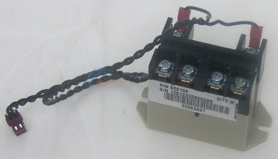 Pentair 3HP Relay for IntelliTouch Systems (DS) - 520106