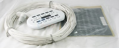 SPASIDE REMOTE, 8 FUNCTION, 150' CORD