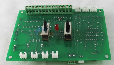 Pc Board For Aquaswitch And Pool Control