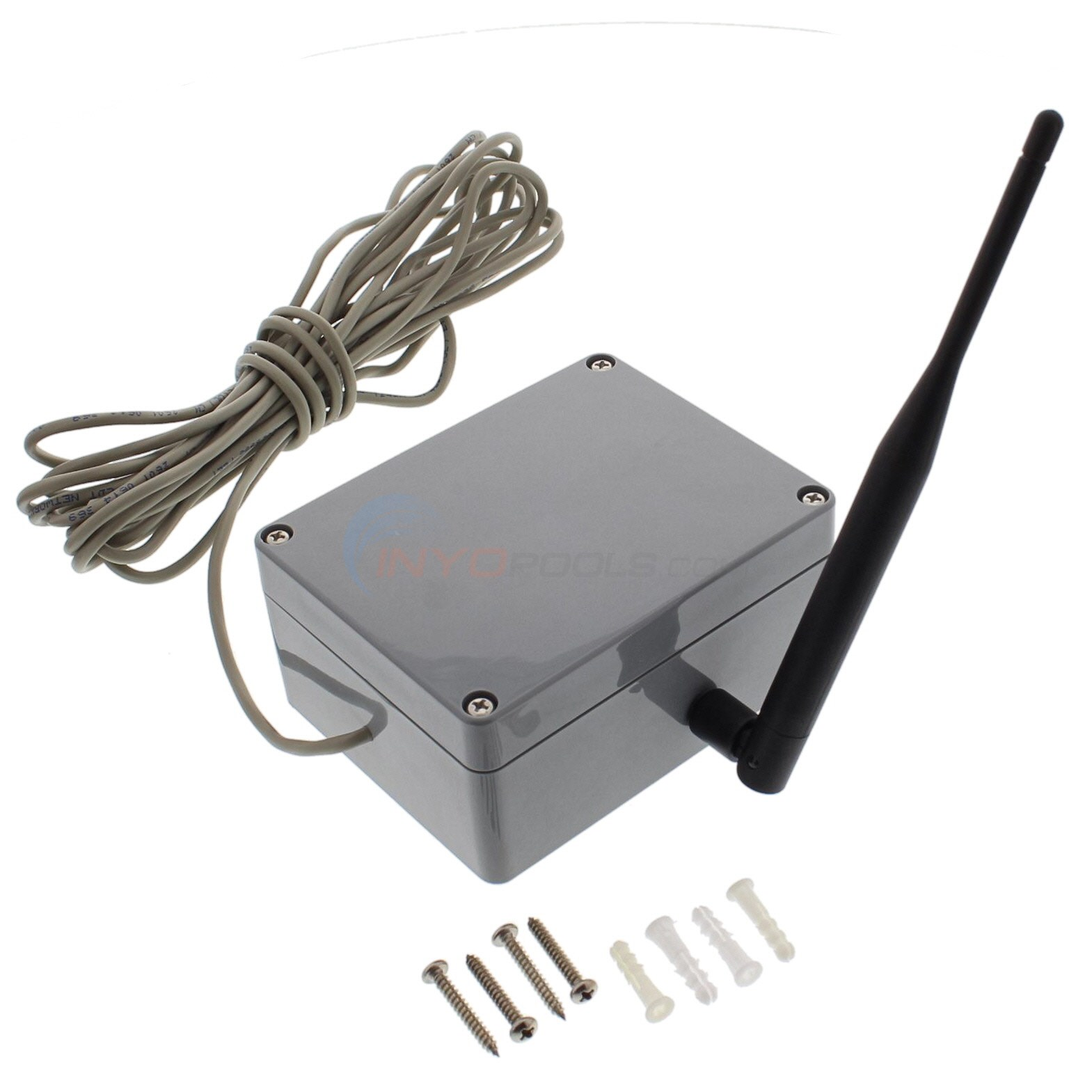 RS Wireless Outdoor J-Box Kit