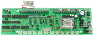 Ji2000 Power Center Pc Board