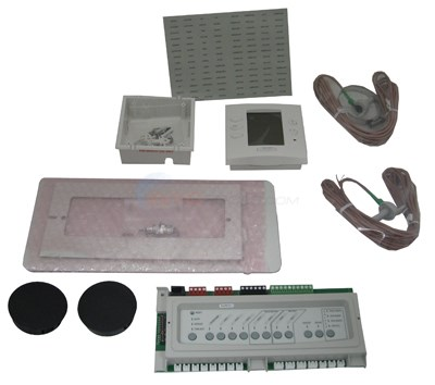 RS UPGRADE KIT, TO RS8 POOL/SPA COMBO (7092)