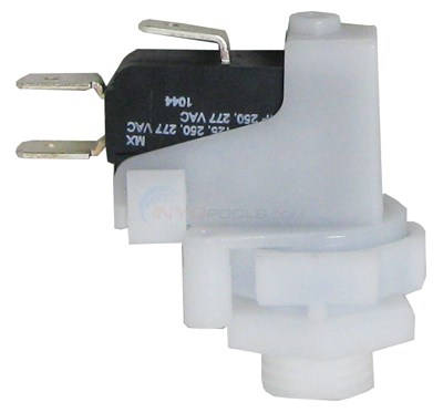 Air Switch, Momentary, 21A, SPDT - TVM111A