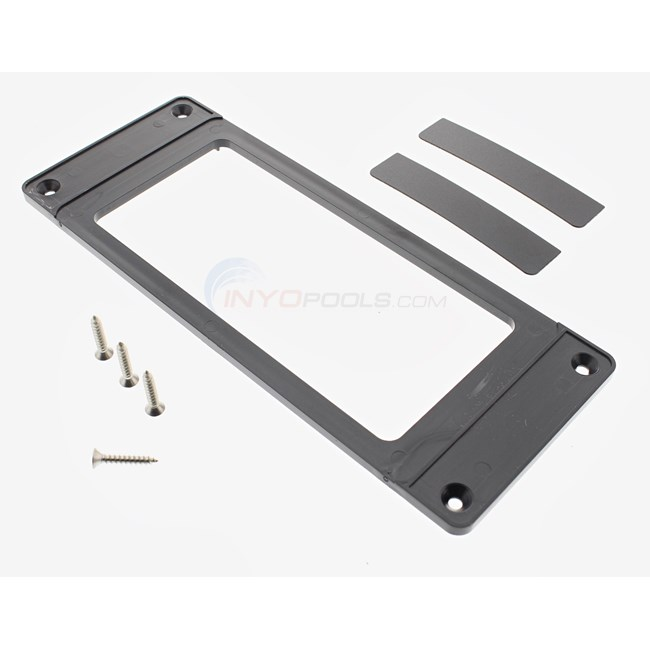 Spa Parts Plus Adapter Kit, Command Center Faceplate Sc (20205aa)
