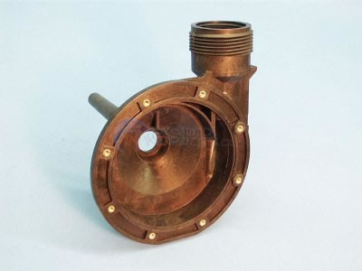 Pump Volute, FMHP(FPF-01) - 92770500