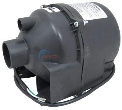 Air Blower Max Air 1hp 120v