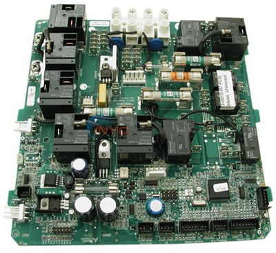 CIRCUIT BOARD FOR CS9400 SERIES REVISION 6 (33-0010-R6)