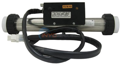 Heater Assembly For Versa (air Cont.ver)