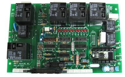 CIRCUIT BOARD BL-70