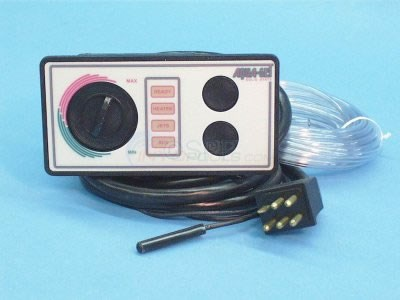 Spa Side, 2 Button, 240V w/label, 6Cord (930726516) - 930726-516