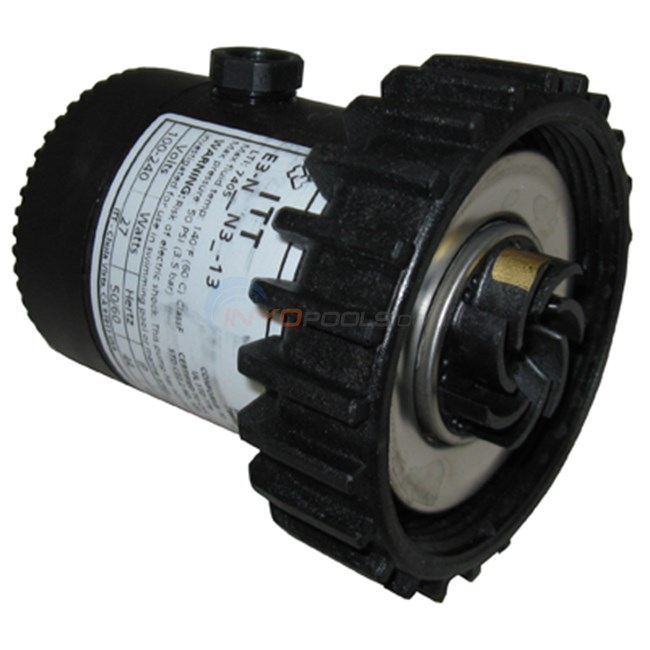 ITT Laing Thermotech Inc. Laing Pump Drive Unit Only, E-3 (7405 Lai)