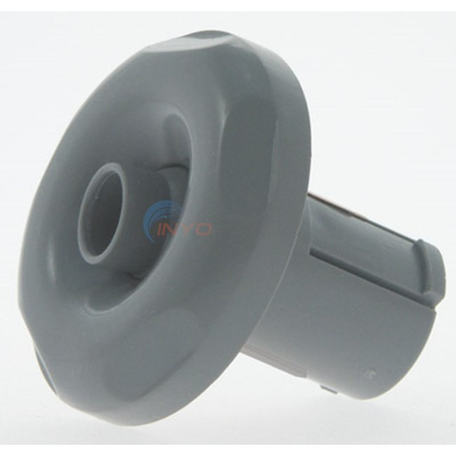 Custom Molded Products 1-3/4 Internal 5 Scallop Directional Gray (23510.1110)