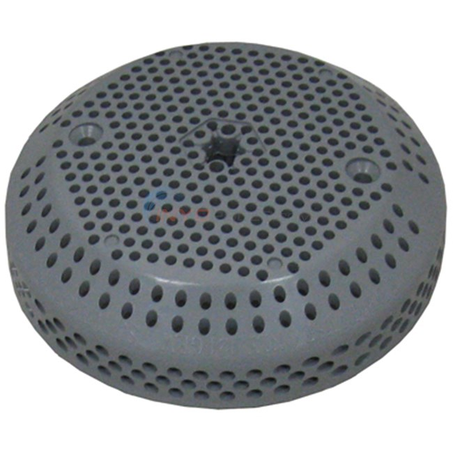 Suction Cover, 124 Gpm, Balboa, Light Gray, Ansi Ok (30173u-lg)