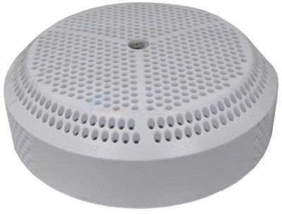 Suction Cover, 211 Gpm, White (30231-wh)